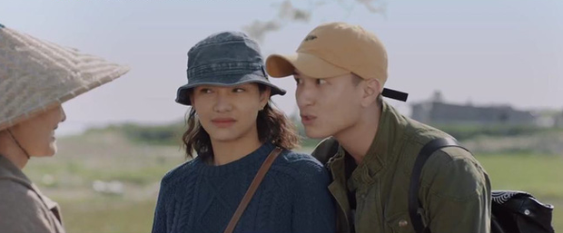 Huỳnh Anh nói về tình yêu đầy chí lí trong Chạy Trốn Thanh Xuân tập 13 - Ảnh 2.
