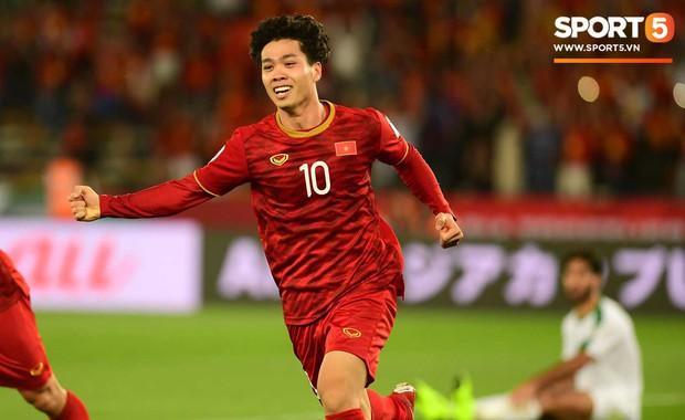 Thủng lưới ở phút cuối cùng, đội tuyển Việt Nam nhận thất bại cay đắng trong trận ra quân tại Asian Cup 2019 - Ảnh 1.
