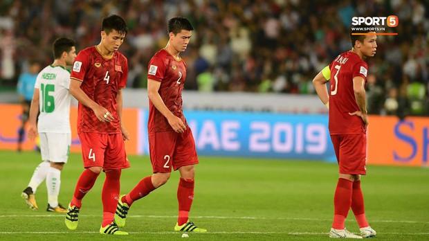 CĐV Thái Lan, Indonesia tiếc vì Việt Nam thua, gọi thầy trò HLV Park Hang-seo là niềm tự hào của Đông Nam Á - Ảnh 1.