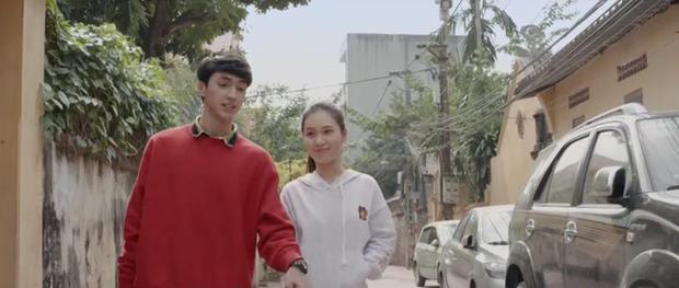 Huỳnh Anh nói về tình yêu đầy chí lí trong Chạy Trốn Thanh Xuân tập 13 - Ảnh 1.