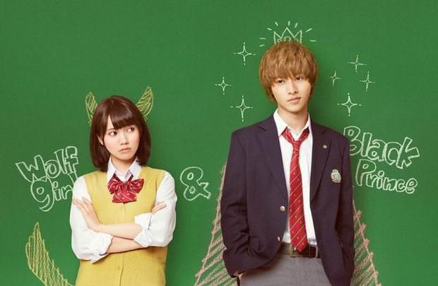 Top nam thần học đường Nhật Bản: Những vẻ đẹp đậm chất manga không phải ai cũng cảm được - Ảnh 3.