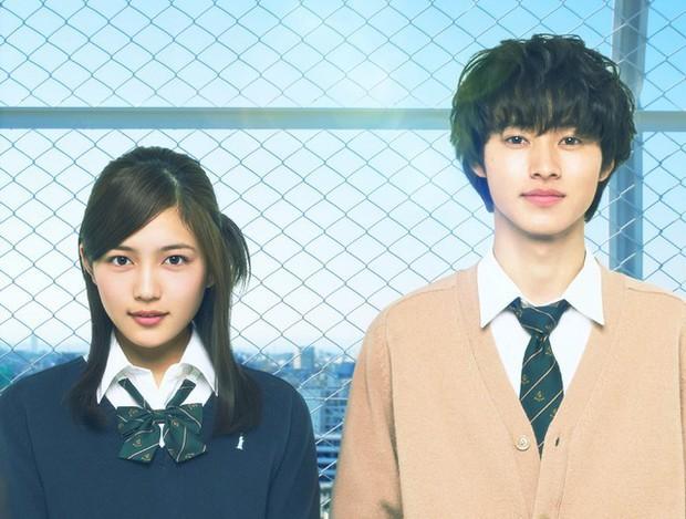 Top nam thần học đường Nhật Bản: Những vẻ đẹp đậm chất manga không phải ai cũng cảm được - Ảnh 4.