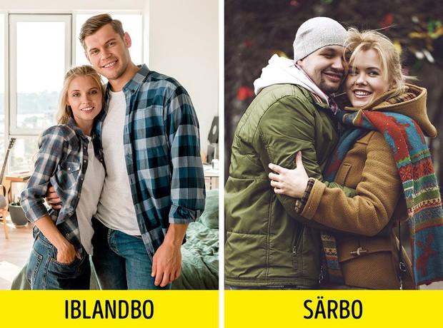 Thụy Điển và những điều kì diệu: Bạn đời cũng có đến 3 kiểu khác nhau, tôn thờ lối sống lành mạnh ít sân si - Ảnh 5.