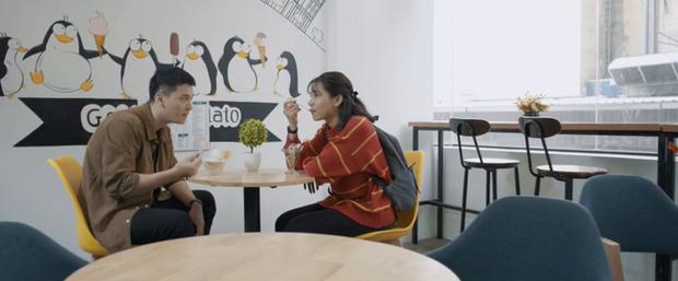 Huỳnh Anh nói về tình yêu đầy chí lí trong Chạy Trốn Thanh Xuân tập 13 - Ảnh 12.