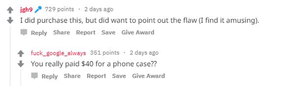 Vào siêu thị nghịch case iPhone, thanh niên tội nghiệp bị cả cộng đồng mạng lên án vì tưởng ăn trộm - Ảnh 2.
