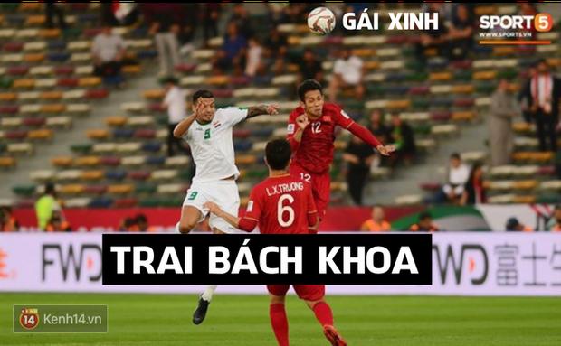 Những bức ảnh chế lầy lội đỉnh cao lấy cảm hứng từ các cầu thủ đội tuyển Việt Nam - Ảnh 1.
