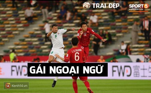 Những bức ảnh chế lầy lội đỉnh cao lấy cảm hứng từ các cầu thủ đội tuyển Việt Nam - Ảnh 3.
