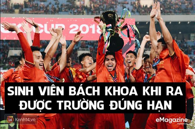Những bức ảnh chế lầy lội đỉnh cao lấy cảm hứng từ các cầu thủ đội tuyển Việt Nam - Ảnh 5.