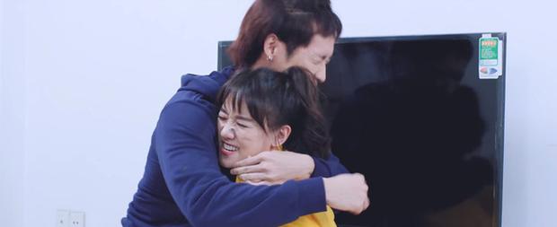 Vừa xuất hiện ở web drama của Hari Won, Trấn Thành đã bị gia đình vợ vùi dập tơi bời xác pháo - Ảnh 3.
