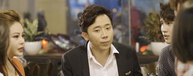 Vừa xuất hiện ở web drama của Hari Won, Trấn Thành đã bị gia đình vợ vùi dập tơi bời xác pháo - Ảnh 5.
