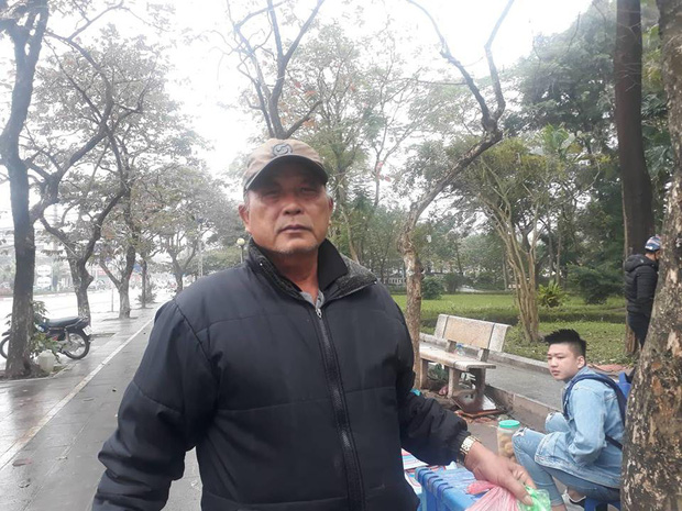Vụ cô gái tử vong trong công viên ở Hà Nội: Thi thể có nhiều vết bầm tím - Ảnh 3.