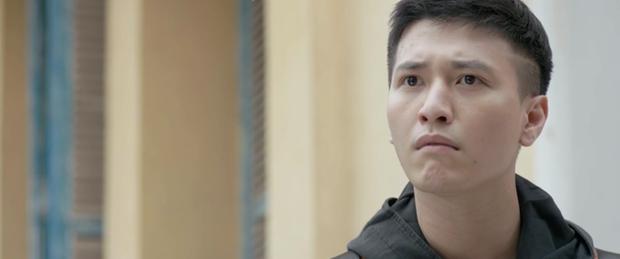 Huỳnh Anh nói về tình yêu đầy chí lí trong Chạy Trốn Thanh Xuân tập 13 - Ảnh 13.