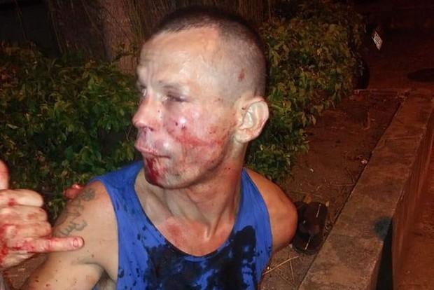 Cầm súng giấy đi cướp nhầm nữ võ sĩ UFC, nam thanh niên nhận ngay cái kết dễ đoán - Ảnh 2.