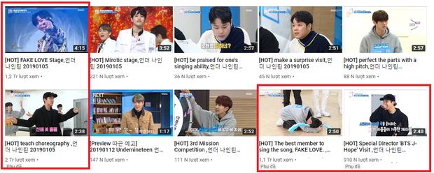 Được đích thân j-hope hướng dẫn, dàn thí sinh tuổi teen có ngay clip triệu view khi cover hit của BTS - Ảnh 5.