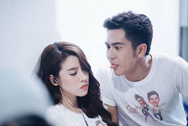 5 cặp đôi khiến dân tình phấn khích vì sắp tái hợp trên màn ảnh nhỏ Thái Lan năm nay - Ảnh 5.