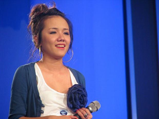 Bạn có nhận ra Phương Ly, Erik, Jaykii cũng từng tham gia Vietnam Idol? - Ảnh 3.