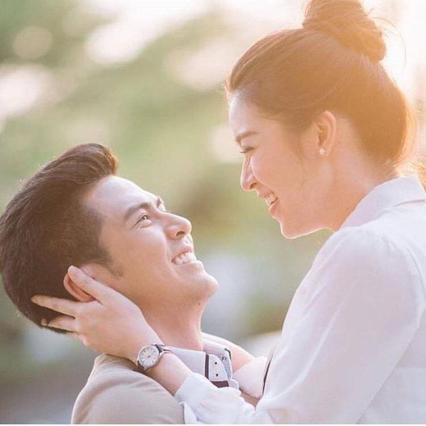 5 cặp đôi khiến dân tình phấn khích vì sắp tái hợp trên màn ảnh nhỏ Thái Lan năm nay - Ảnh 6.