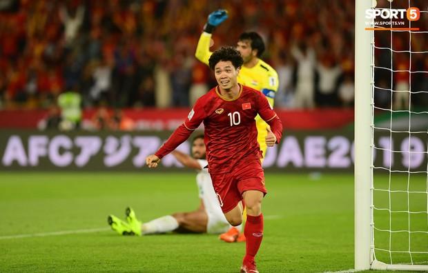 Báo quốc tế bình chọn Công Phượng hay nhất ngày thi đấu thứ 4 của Asian Cup 2019 - Ảnh 1.