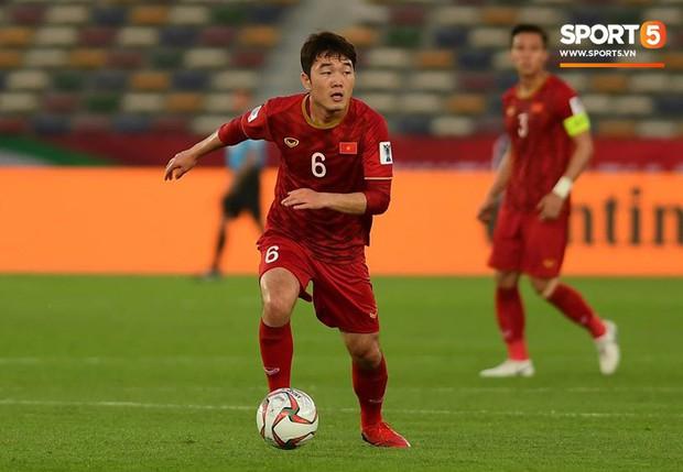 Báo châu Á chấm điểm Iraq 3-2 Việt Nam: Văn Lâm nhận điểm thấp nhất, Công Phượng sáng không ai bằng - Ảnh 7.