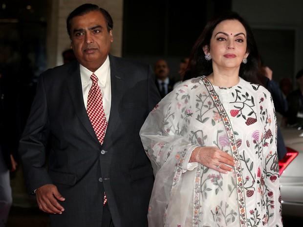 Đằng sau đám cưới thế kỷ của Ấn Độ năm 2018: Xuất thân hoàn hảo của cô dâu trong gia đình giàu nhất châu Á - Ảnh 15.