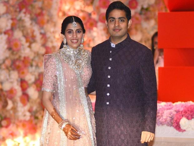 Đằng sau đám cưới thế kỷ của Ấn Độ năm 2018: Xuất thân hoàn hảo của cô dâu trong gia đình giàu nhất châu Á - Ảnh 19.