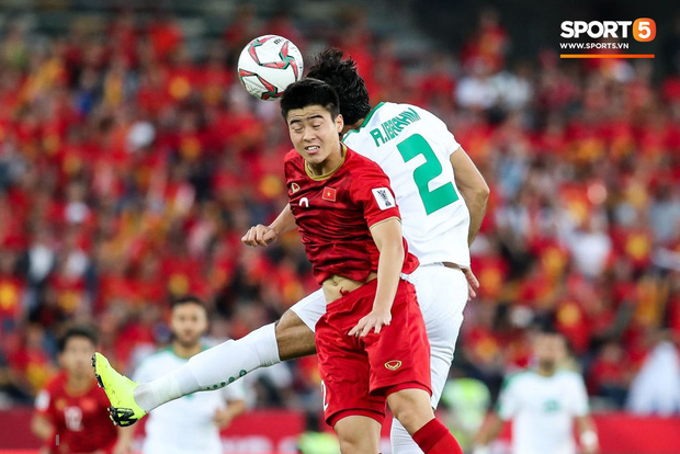 Báo châu Á chấm điểm Iraq 3-2 Việt Nam: Văn Lâm nhận điểm thấp nhất, Công Phượng sáng không ai bằng - Ảnh 2.