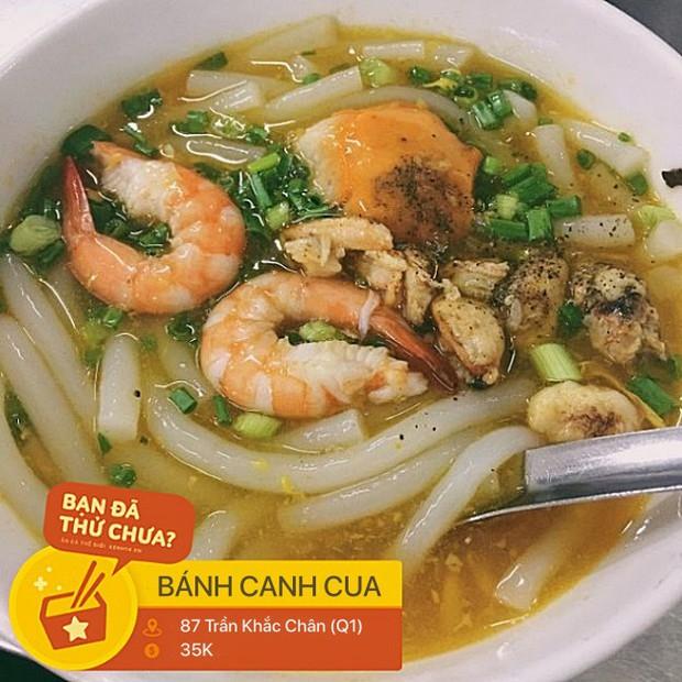 Sài Gòn: Tổng hợp các món dư đạm nhiều thịt cho hội cần nạp năng lượng chạy deadline mùa Tết - Ảnh 8.