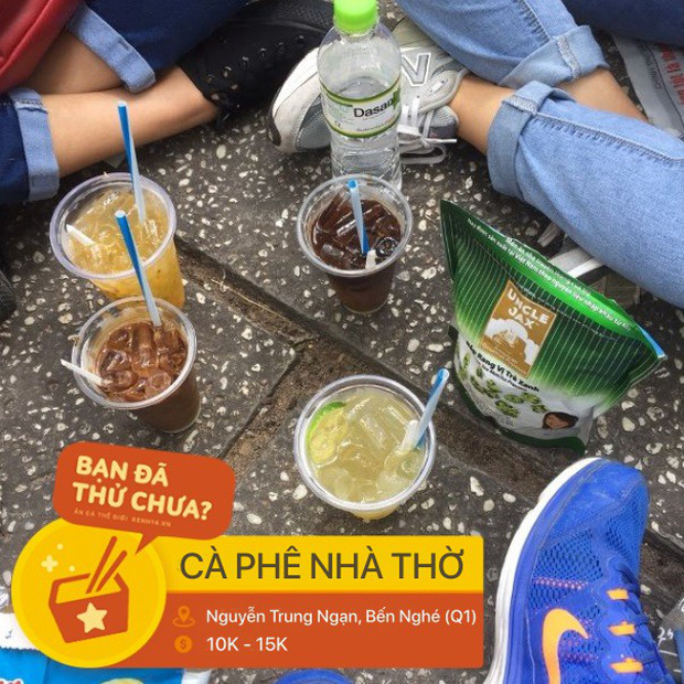 Điểm danh những món ăn nổi tiếng dưới 30k gắn liền với các địa điểm ở Sài Gòn - Ảnh 10.