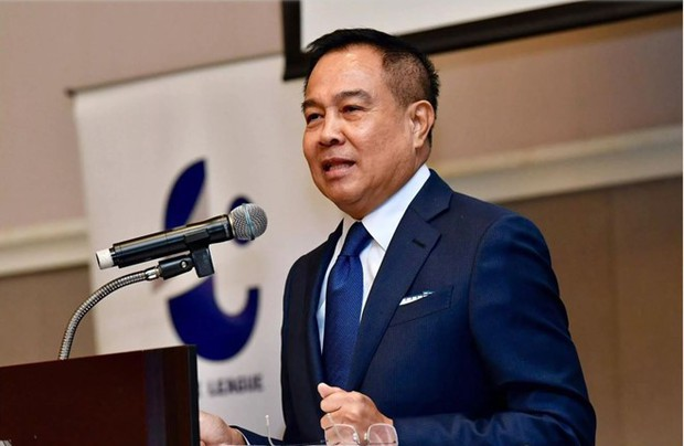 Liên đoàn bóng đá Thái Lan chơi trội, treo thưởng phong cách vô cực cho đội nhà - Ảnh 1.