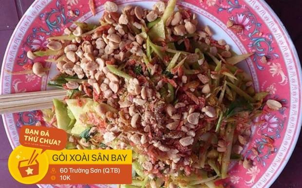 Điểm danh những món ăn nổi tiếng dưới 30k gắn liền với các địa điểm ở Sài Gòn - Ảnh 6.