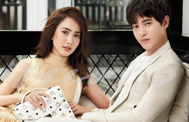 5 cặp đôi khiến dân tình phấn khích vì sắp tái hợp trên màn ảnh nhỏ Thái Lan năm nay - Ảnh 3.