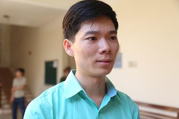 Bác sĩ Hoàng Công Lương có dấu hiệu bệnh trầm cảm - Ảnh 1.
