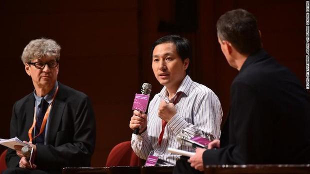 Nhà khoa học Trung Quốc chỉnh sửa gen người có thể bị tử hình - Ảnh 1.
