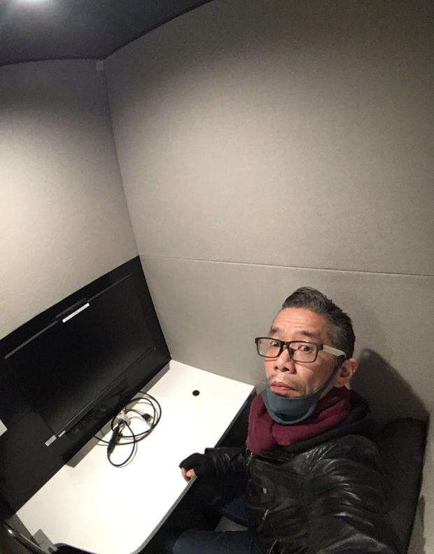 Ngoài khách sạn kén, Nhật Bản có cả văn phòng kén miễn phí để để xử lý công việc khẩn cấp khi đang đi chơi - Ảnh 5.