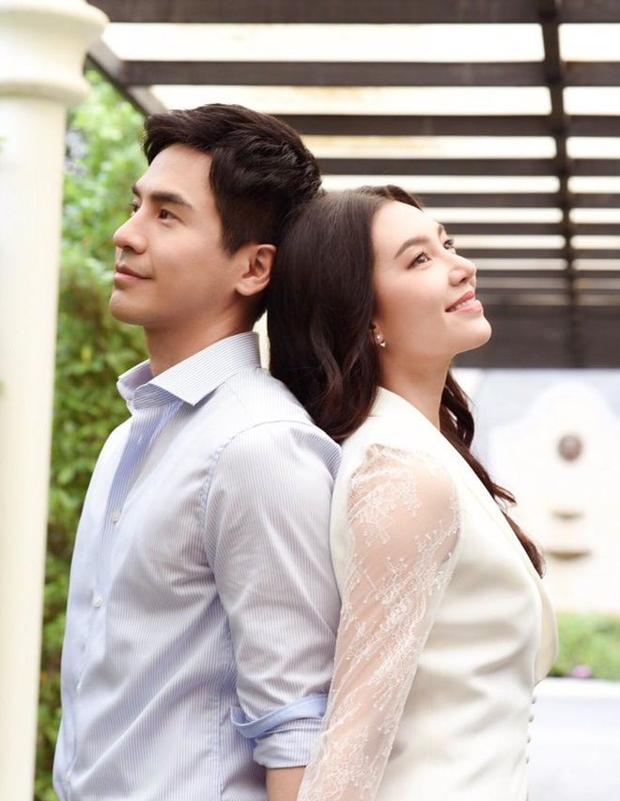 5 cặp đôi khiến dân tình phấn khích vì sắp tái hợp trên màn ảnh nhỏ Thái Lan năm nay - Ảnh 1.