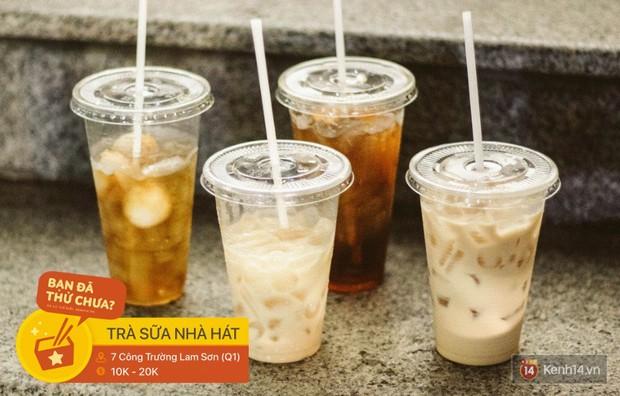 Điểm danh những món ăn nổi tiếng dưới 30k gắn liền với các địa điểm ở Sài Gòn - Ảnh 8.