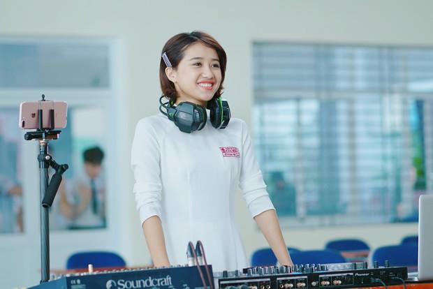 Trịnh Thảo: Từ nữ hoàng chửi bậy của Tháng Năm Rực Rỡ đến DJ cực gắt ở Hồn Papa Da Con Gái - Ảnh 5.