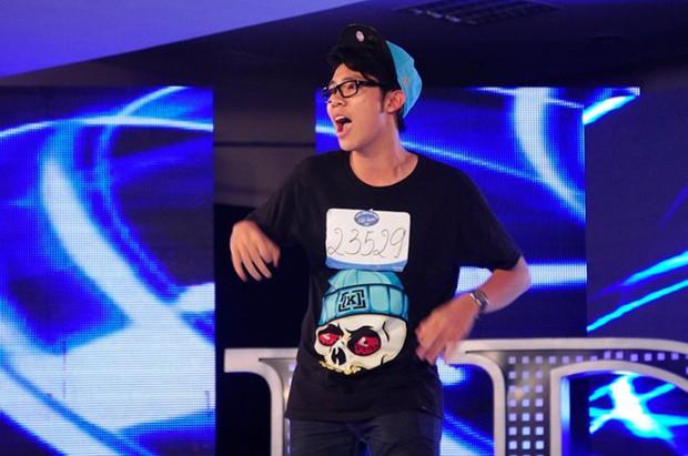 Bạn có nhận ra Phương Ly, Erik, Jaykii cũng từng tham gia Vietnam Idol? - Ảnh 8.
