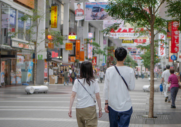 Bức tranh chân thực về phụ nữ Nhật Bản: Từ bé đã bị coi thường, đến khi lấy chồng cũng chẳng được đối xử đúng nghĩa như một người phụ nữ - Ảnh 1.