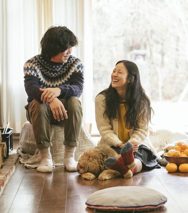 Bức tranh chân thực về phụ nữ Nhật Bản: Từ bé đã bị coi thường, đến khi lấy chồng cũng chẳng được đối xử đúng nghĩa như một người phụ nữ - Ảnh 7.