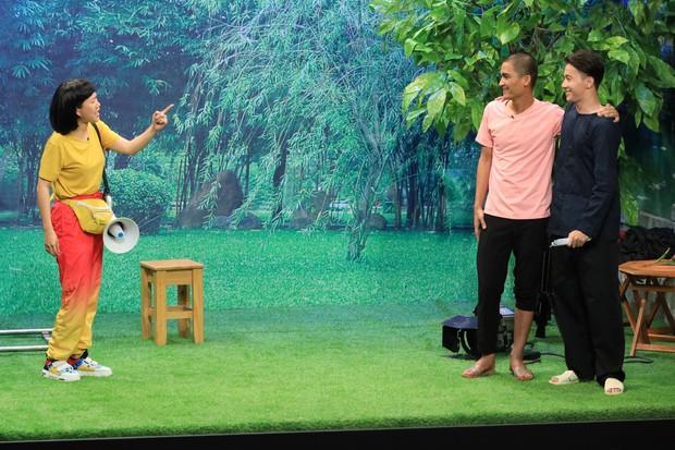 Clip S.T Sơn Thạch chặt chém Lâm Vỹ Dạ, Mạc Văn Khoa đạt triệu view khi chưa đầy 1 ngày - Ảnh 4.