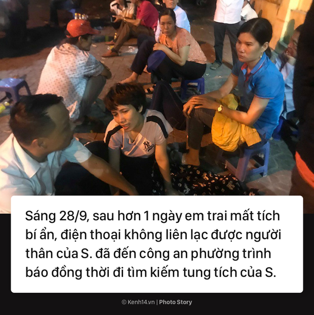 Toàn cảnh vụ nam sinh chạy Grab bị 2 thanh niên sát hại thương tâm ở Hà Nội khiến dư luận phẫn nộ - Ảnh 5.