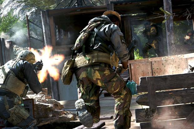 So sánh PUBG Mobile và Call of Duty Mobile, đâu là những sự khác biệt? - Ảnh 7.
