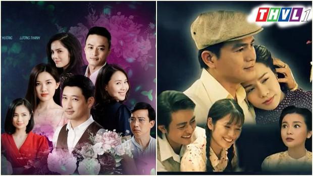 Tiếng Sét Trong Mưa và Hoa Hồng Trên Ngực Trái: Cuộc đụng độ giữa hai phim Việt hot nhất hiện nay! - Ảnh 1.