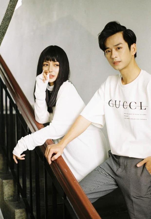 Số hưởng như Trang Anna: Sau khi bị Trần Nghĩa phụ bạc đã gặp ngay trai đẹp lại còn siêu yêu chiều bạn gái - Ảnh 1.