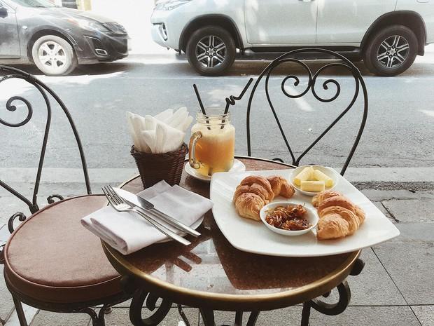 """Dành cả thanh xuân đi tìm quán cà phê: đây là 10 địa chỉ mà hội ham """"sống ảo"""" ở Hà Nội nhất định sẽ thích mê - Ảnh 20."""