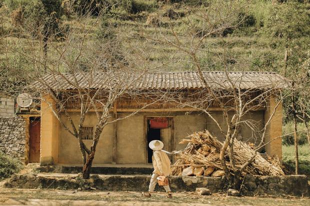 Review chuyến đi Hà Giang săn mùa vàng, chàng photographer khiến dân tình mê như điếu đổ với bộ ảnh đẹp mê hồn - Ảnh 2.