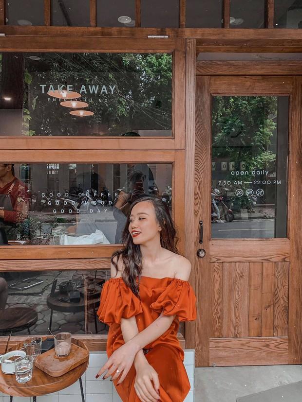 """Dành cả thanh xuân đi tìm quán cà phê: đây là 10 địa chỉ mà hội ham """"sống ảo"""" ở Hà Nội nhất định sẽ thích mê - Ảnh 5."""