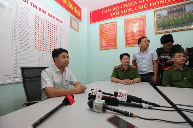 Nóng: 2 nghi phạm sát hại nam sinh chạy Grab đã bị di lý về đến Hà Nội, một kẻ cho biết rất ân hận về hành vi của mình - Ảnh 7.