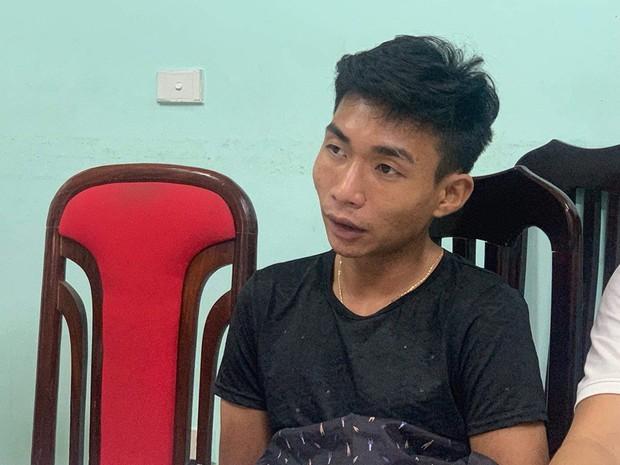 Nóng: 2 nghi phạm sát hại nam sinh chạy Grab đã bị di lý về đến Hà Nội, một kẻ cho biết rất ân hận về hành vi của mình - Ảnh 4.